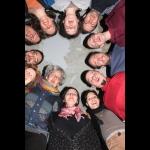 Die Menschen der KoWa Ende 2010