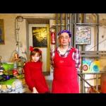Alma, Jochen und der Karneval