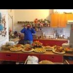 Syrische Küche