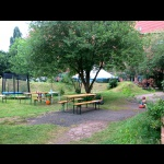 Camp-Idylle