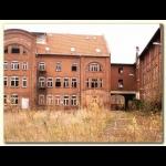 Innenhof (I)