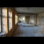Baustelle: Nun wird gebaut I