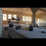 Baustelle: Nun wird gebaut II