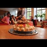 Pettersson und Findus Torte